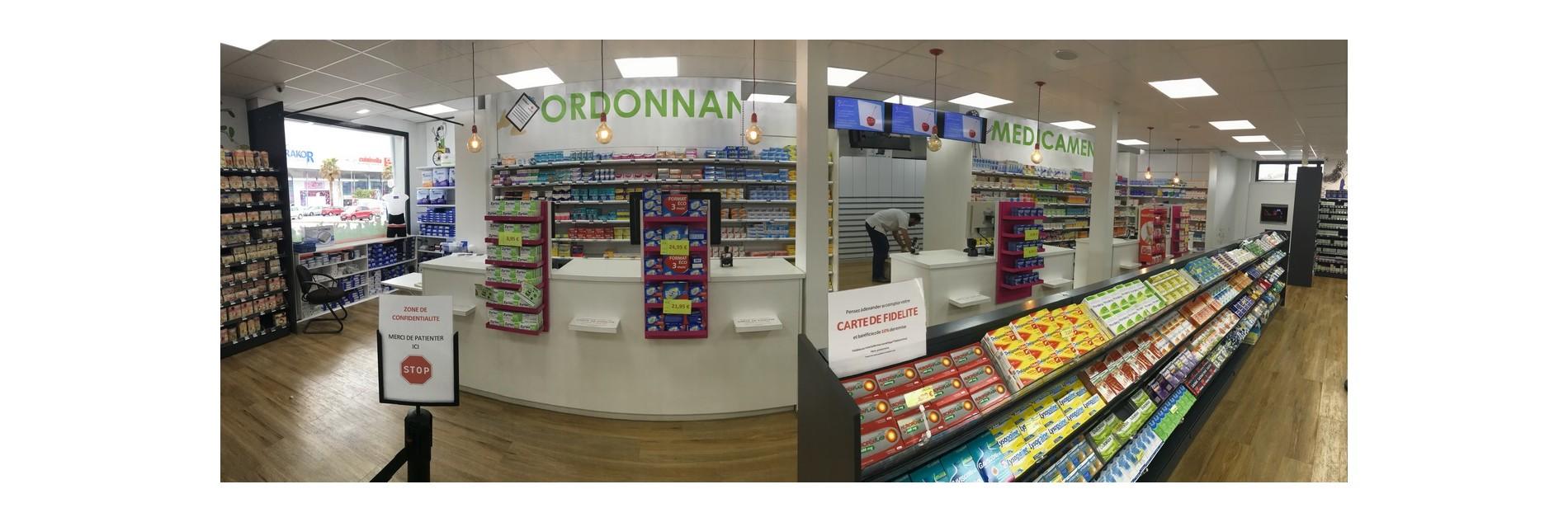 Pharmacie des rompois : Pourquoi cette pharmacie ?