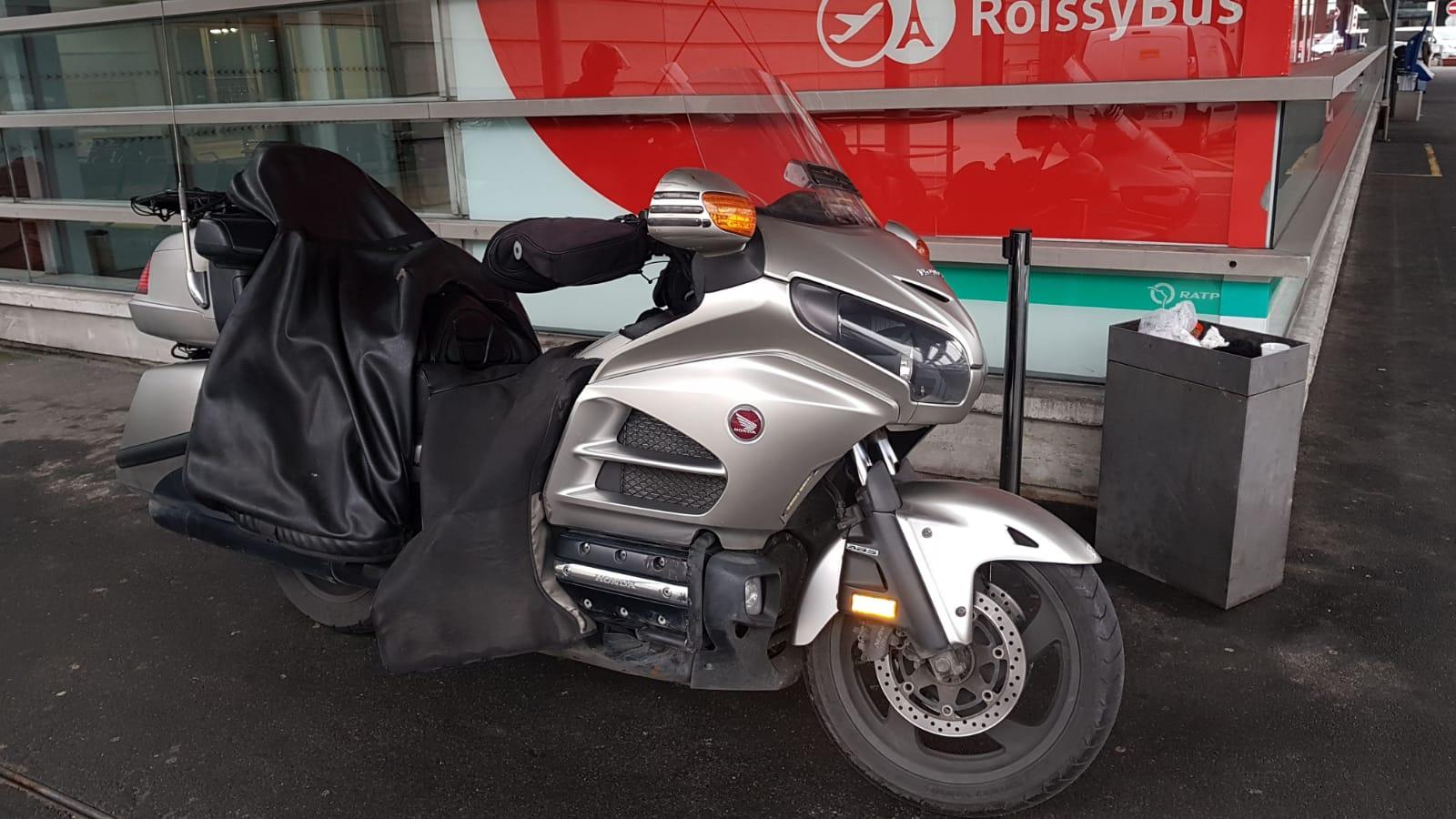 Taxis moto Paris : Des horaires respectés ?
