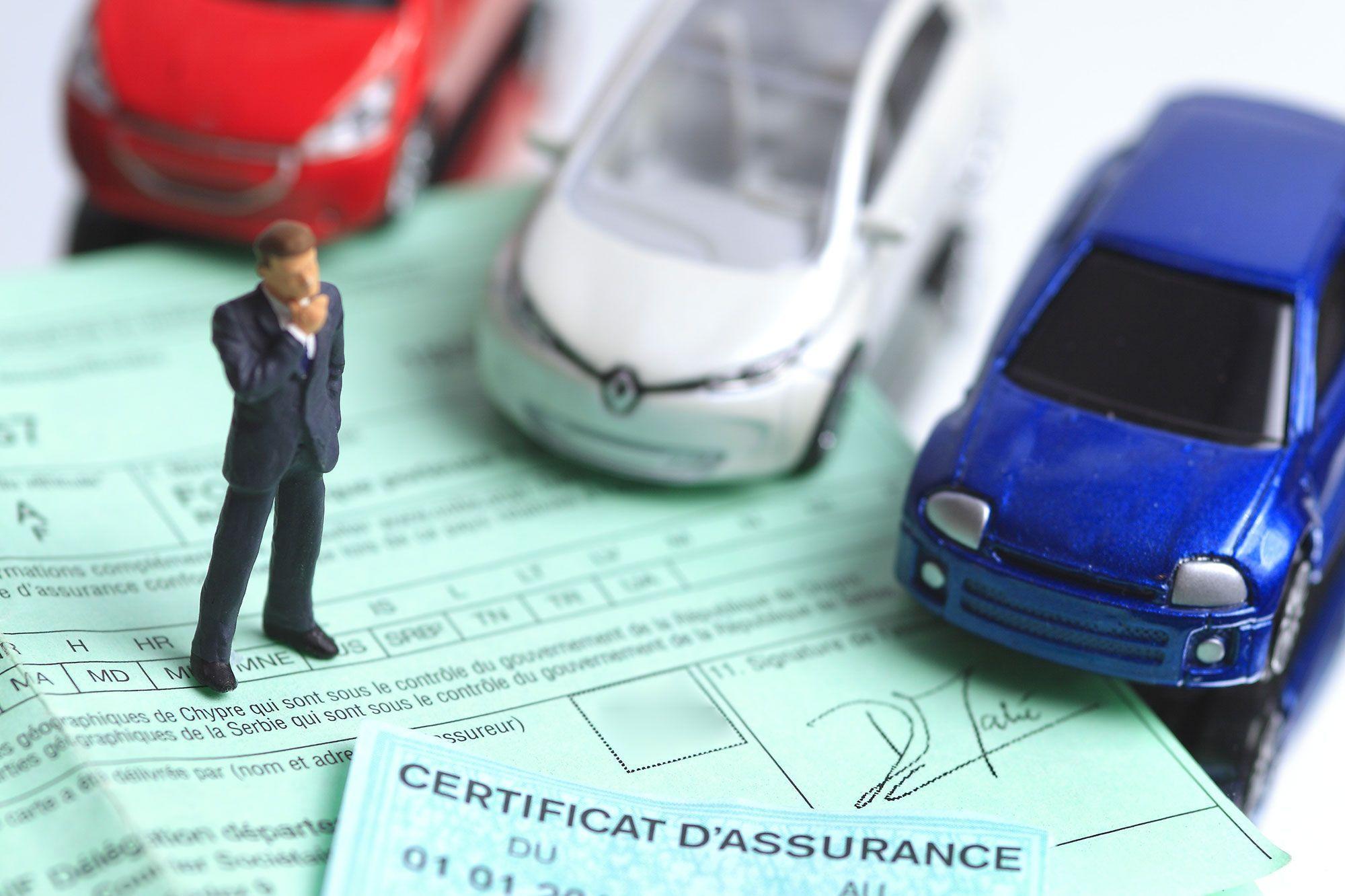 J'ai besoin d'une assurance : comment choisir la bonne formule d'assurance auto ?